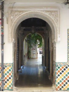 Solana de Granada - Climbing and outdoor hostel: typical andalusian style in Granada