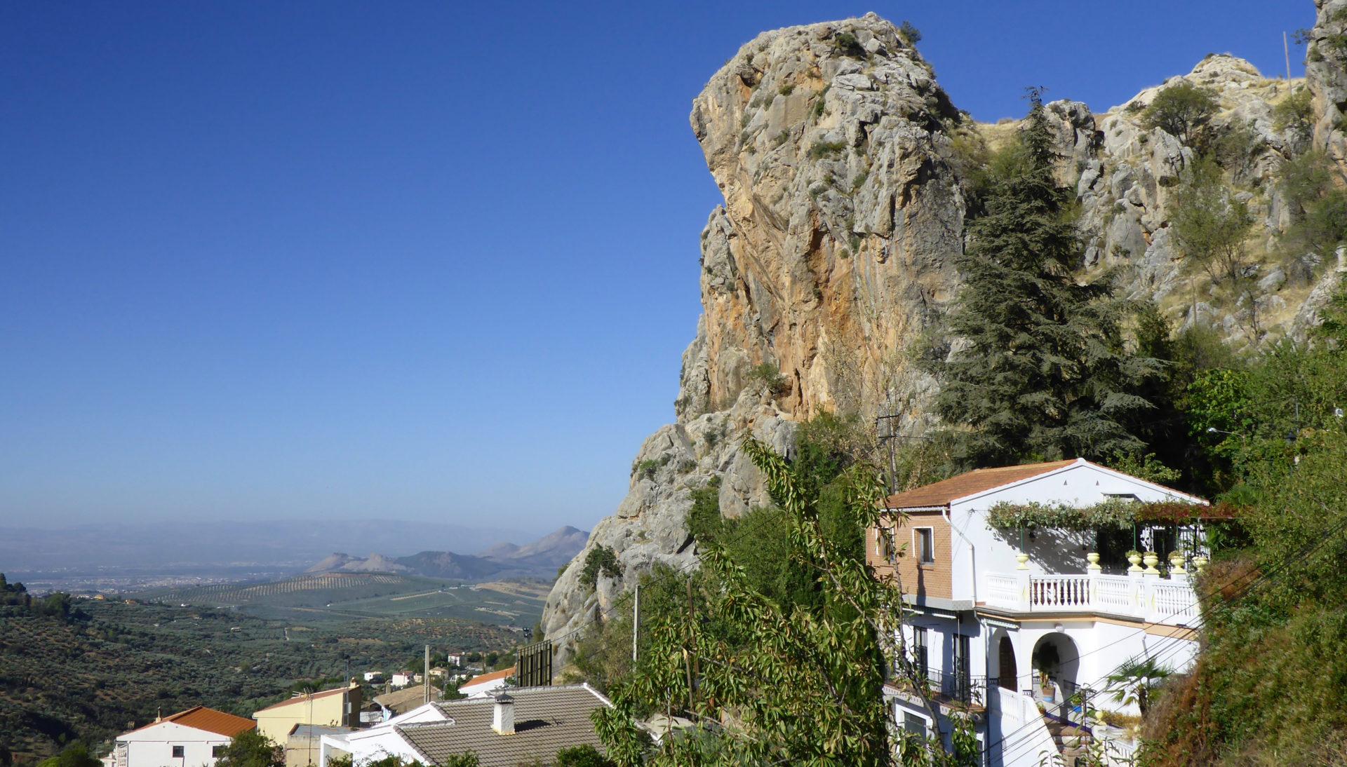 Solana de Granada