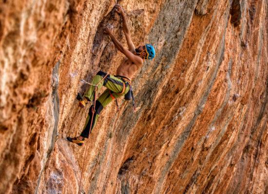 Migue Rock and Joy - Mental climbing trainer